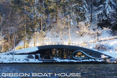 Gibson Boat House