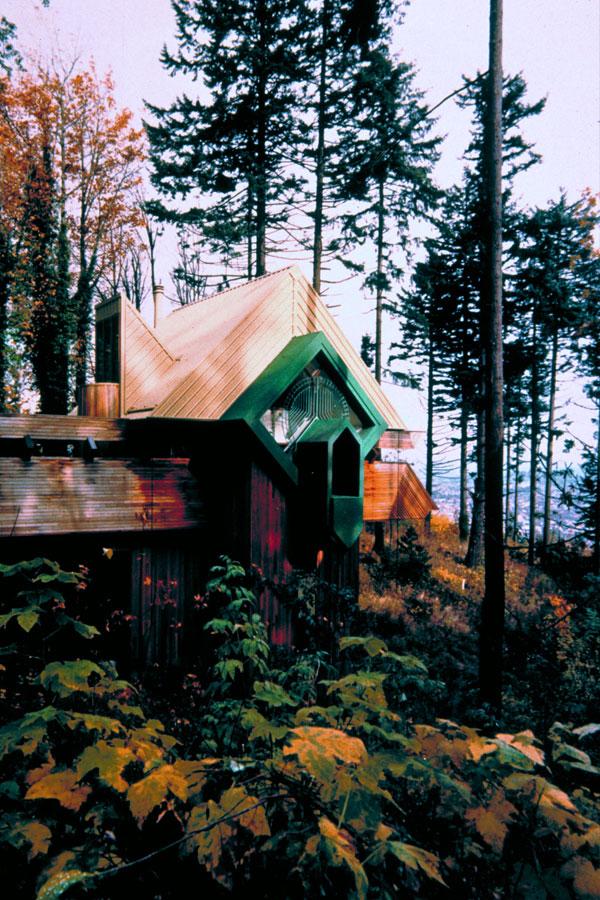 Rosenthal house model